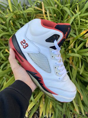 Jordan 5 Fire red size 11 for Sale in Roseville, CA