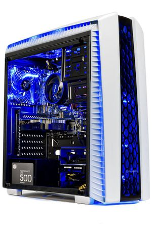 Skytech Gaming PC - Assembled - Upgraded - WILLING TO BARGAIN for Sale in North Tustin, CA