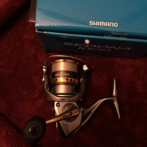 Spinning Reel Ice Fishing for Sale in Grayslake, IL