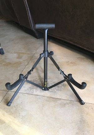 Fender electric guitar stand for Sale in Chula Vista, CA