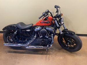2020 Xl1200x Harley-Davidson 48 model sportster. for Sale in Melbourne, FL