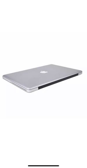 Apple Notebook MacBook Pro 15-inch Intel 2.53GHz 4GB Memory 500GB HDD Yosemite MC118 for Sale in Rowland Heights, CA