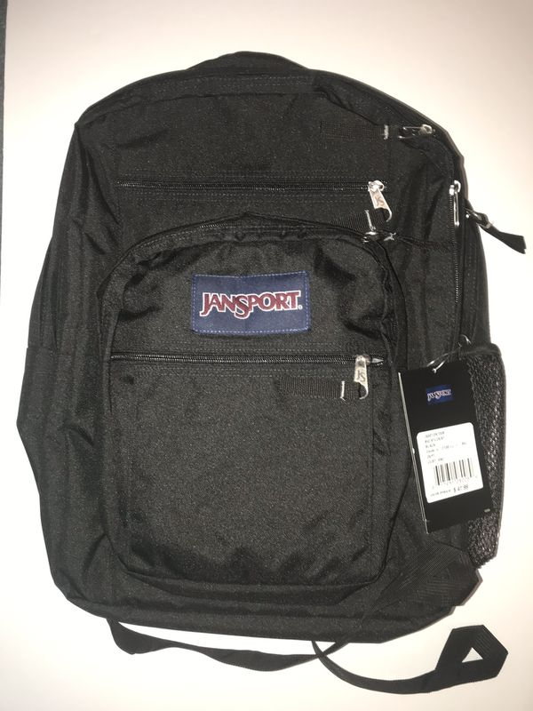 Brand New Jansport Big Student Backpack 🎒