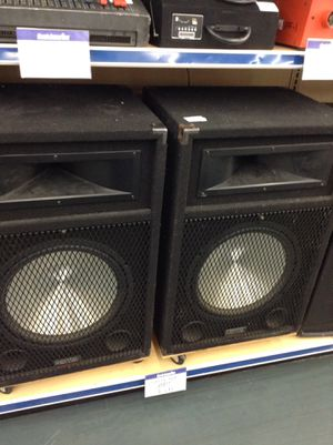 Digital Pro Audio Speakers for Sale in Chicago, IL