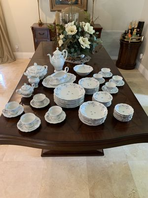 Antique German China Set for Sale in Boca Raton, FL