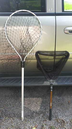 Fishing Nets for Sale in Rutledge, TN