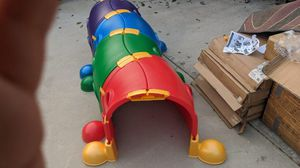 Feber Gus extensión playground tube kids or pets for Sale in San Diego, CA