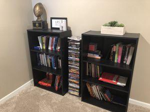 Bookshelves for Sale in Oxford, MI