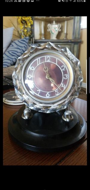 Antique Clock Wind up! for Sale in San Pedro, CA