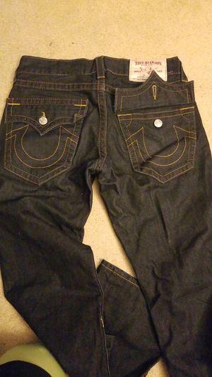 True Religion Men's Jeans for Sale in Livermore, CA