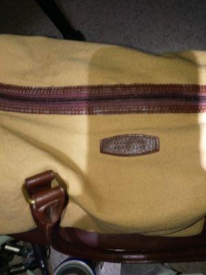 Perry Ellis Portfolio's old school bag $200 for Sale in Los Angeles, CA