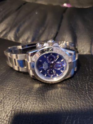 Beautiful men's designer watch for Sale in Alexandria, VA