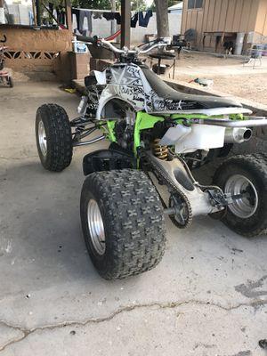 Yamaha raptor 450 YFZ for Sale in Las Vegas, NV