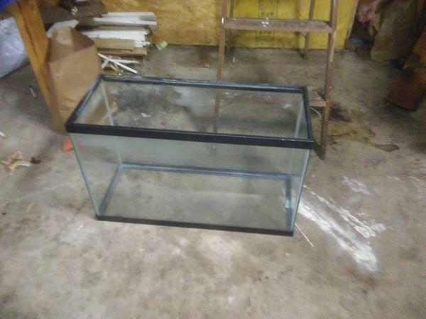 Aquarium/fish,reptile,small animal tank