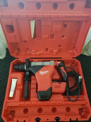 Milwaukee hammer 5546-21 for Sale in Silver Spring, MD