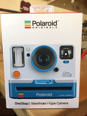 Polaroid OneStep2 i-Type Camera for Sale in Philadelphia, PA