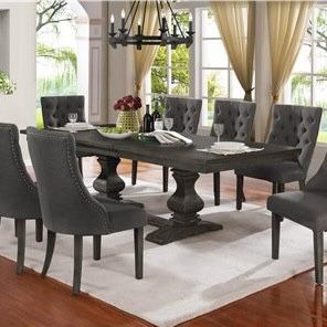 Dining Table & 6 Chairs for Sale in Glendale, AZ
