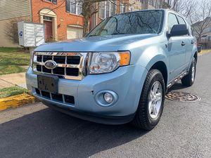 2008 Ford Escape for Sale in Centreville, VA