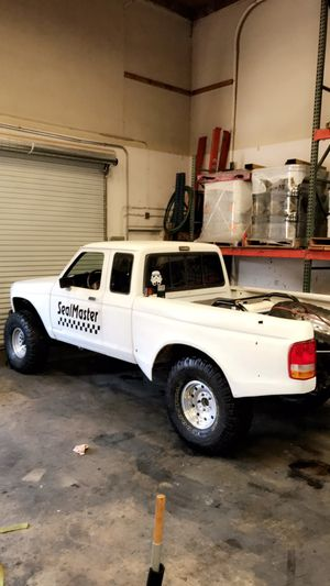 1988 ford ranger off road truck for Sale in Fallbrook, CA