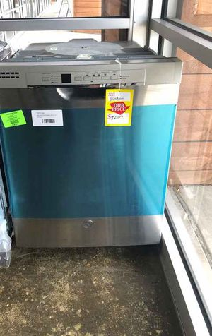 """GE 24"""" Stainless Steel Dishwashers 9FQ for Sale in Forney, TX"""