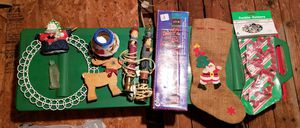 CHRISTMAS ITEMS for Sale in Perth Amboy, NJ