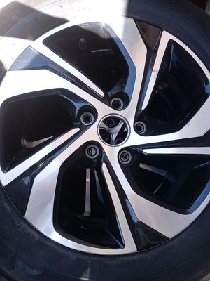 Rines. Civic 16 for Sale in Ontario, CA