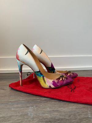 Christian Louboutin shoes for Sale in Arlington, VA
