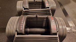 PowerBlock Sport 50 for Sale in Sterling, VA