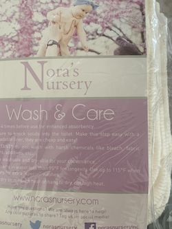 Nora's Nursery Bamboo Diaper Inserts for Sale in Beaverton,  OR
