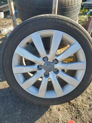 Audi Rims for Sale in Salinas, CA