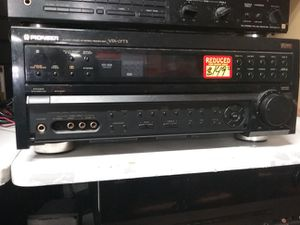 Pioneer 5.1 channel receiver VSX-87TX for Sale in Baltimore, MD