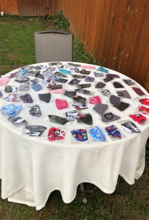 Face mask for Sale in NEW CARROLLTN, MD