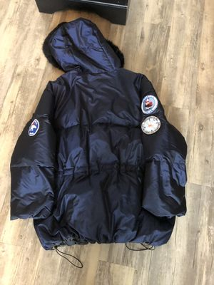 Ralph Lauren Parka (2006) size Large for Sale in San Diego, CA