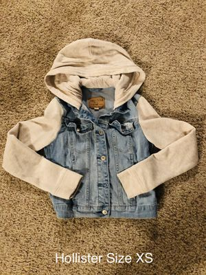 SET OF 8 YOUTH JACKETS & HOODIES for Sale in Niwot, CO