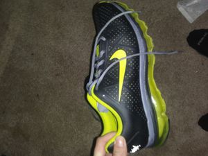 Nike airmax size 15 for Sale in Nashville, TN