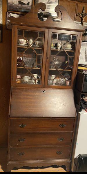 Antique Desk for Sale in Torrance, CA