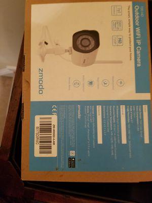 Indoor outdoor security camera for Sale in Haymarket, VA