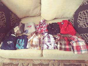 Toddler Boys Winter Clothes for Sale in Jacksonville, FL