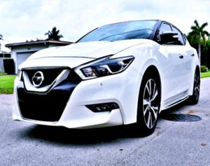 FULL POWER2O15Nissan Maxima for Sale in Dinwiddie, VA