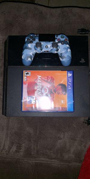 PS4 1TB for Sale in Apopka, FL