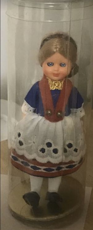 Antique doll for Sale in Worthington, OH