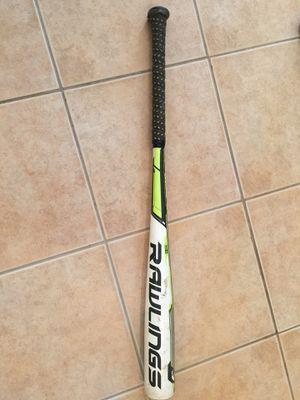 Rawlings baseball bat (32x29) for Sale in Germantown, MD