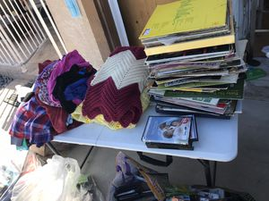 Free stuffs for Sale in San Diego, CA