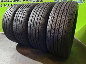 Four 235/50/18 *HIGH TREAD* CONTINENTAL PROCONTACT TX SSR, 100 DAY WARRANTY, FREE MOUNT AND BALANCE!! for Sale in TWN N CNTRY, FL