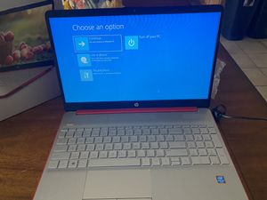 Brand new HP laptop for Sale in Phoenix, AZ