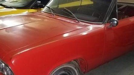 ALL ORIGINAL-1963 Oldsmobile F85 convertible for Sale in Winlock,  WA