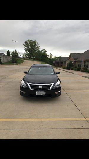 Nissan Altima -{contact info removed} mil- (2.5)S for Sale in Saint Robert, MO