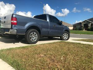 2004 Ford f150 for Sale in Haines City, FL