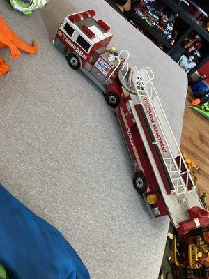 Fire truck for Sale in Stockton, CA