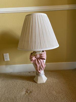 Vintage Porcelain Lamp for Sale in Rancho Santa Margarita, CA
